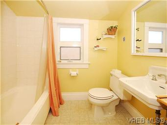 Photo 16: 1736 Bay Street in VICTORIA: Vi Fernwood Single Family Detached for sale (Victoria)  : MLS(r) # 295649