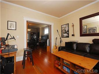 Photo 3: 1736 Bay Street in VICTORIA: Vi Fernwood Single Family Detached for sale (Victoria)  : MLS(r) # 295649