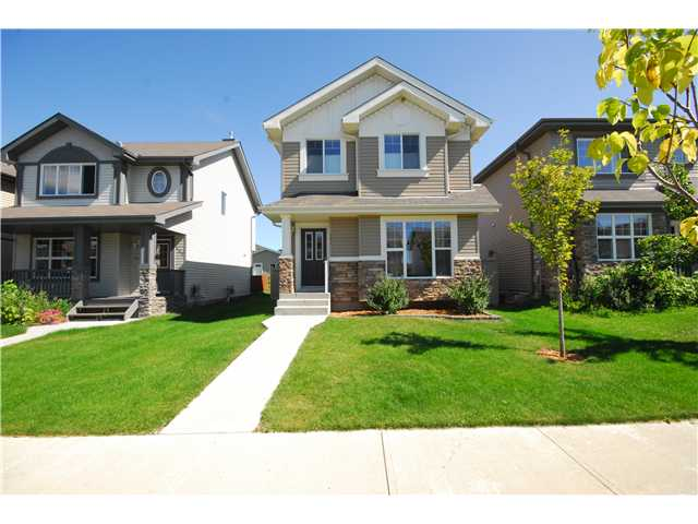 Main Photo: 141 62 ST in EDMONTON: Zone 53 Residential Detached Single Family for sale (Edmonton)  : MLS(r) # E3275563