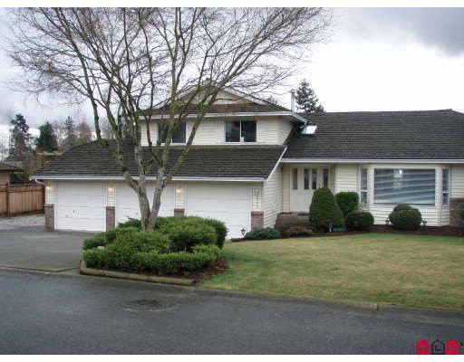 "Main Photo: 18330 55TH Avenue in Surrey: Cloverdale BC House for sale in ""Shannon Hills"" (Cloverdale)  : MLS®# F2803952"