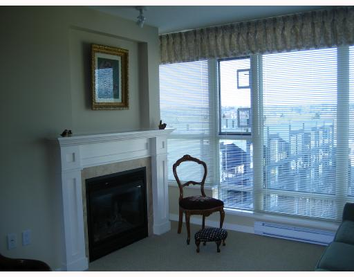 "Photo 3: 709 2799 YEW Street in Vancouver: Kitsilano Condo for sale in ""O'KEEFE"" (Vancouver West)  : MLS® # V691516"