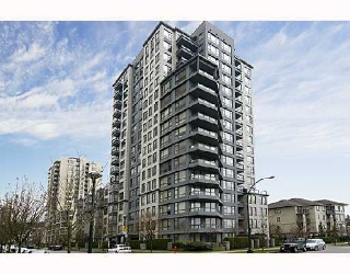 "Main Photo: 109 3520 CROWLEY Drive in Vancouver: Collingwood VE Condo for sale in ""MILLENIO"" (Vancouver East)  : MLS® # V714670"
