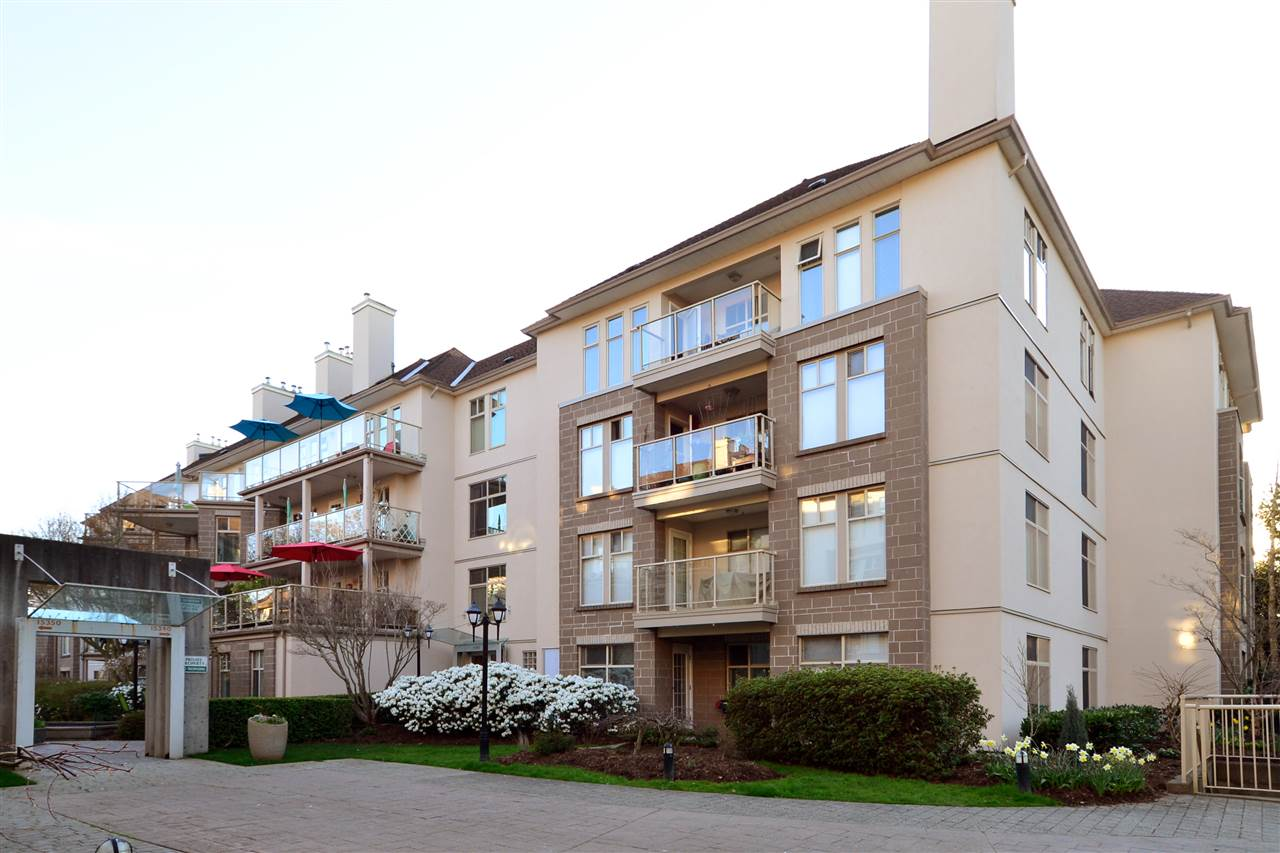 FEATURED LISTING: 407 - 15340 19A Avenue Surrey