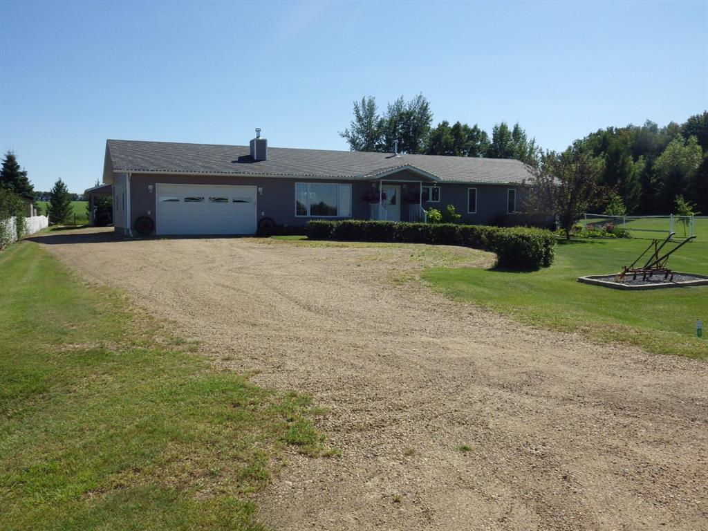 FEATURED LISTING: 1 - 421047 Range Road 24 North Rural Ponoka County