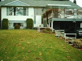 Main Photo: V3K 1K4: House for sale (Cape Horn)  : MLS® # V563726