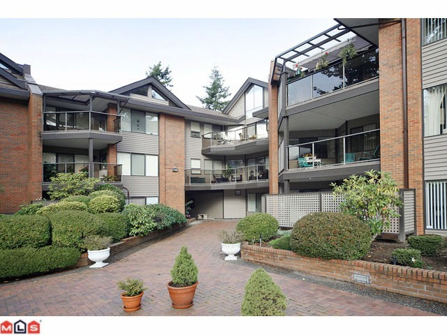 "Main Photo: # 302 15270 17TH AV in Surrey: King George Corridor Condo for sale in ""CAMBRIDGE"" (South Surrey White Rock)  : MLS® # F1026029"