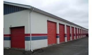 Main Photo: 8 31288 Peardonville Road in Abbotsford: Industrial for sale : MLS(r) # F3101239