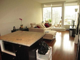 "Main Photo: # 1907 821 CAMBIE ST in Vancouver: Downtown VW Condo for sale in ""Raffles on Robson"" (Vancouver West)  : MLS® # V913099"
