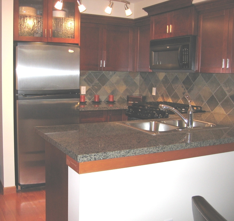 "Photo 2: 112 7 RIALTO Court in New_Westminster: Quay Condo for sale in ""Murano Lofts"" (New Westminster)  : MLS® # V675095"