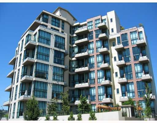 "Photo 1: 112 7 RIALTO Court in New_Westminster: Quay Condo for sale in ""Murano Lofts"" (New Westminster)  : MLS® # V675095"