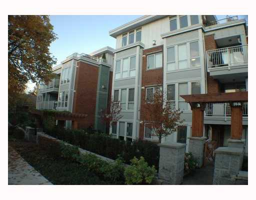 Main Photo: 304 2626 ALBERTA Street in Vancouver: Mount Pleasant VW Condo for sale (Vancouver West)  : MLS® # V795175