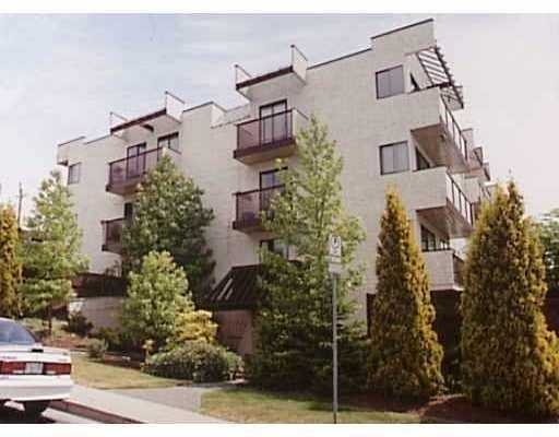 Main Photo: 208 240  Mahon Ave in North Vancouver: Lower Lonsdale Condo for sale : MLS® # V625976