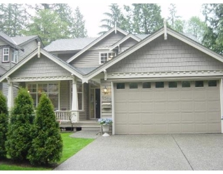 Main Photo: 4528 RAMSAY RD in North Vancouver: LV Lynn Valley House for sale (NV North Vancouver)  : MLS(r) # V644420
