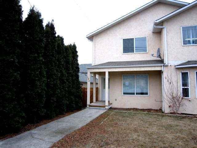 Main Photo: 233 MAPLE STREET in Penticton: Other for sale (102)  : MLS(r) # 113163