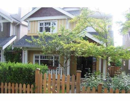 Main Photo: 4484 QUEBEC Street in Vancouver: Main House for sale (Vancouver East)  : MLS®# V656134