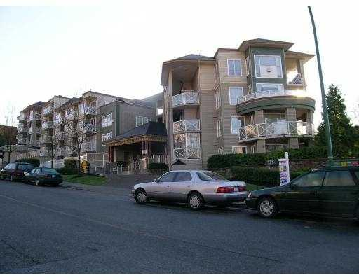 "Main Photo: 226 528 ROCHESTER Avenue in Coquitlam: Coquitlam West Condo for sale in ""THE AVE"" : MLS®# V683617"