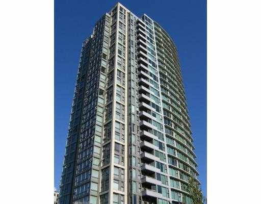 "Main Photo: 1008 CAMBIE Street in VANCOUVER: Downtown VW Condo for sale in ""WATERWORKS"" (Vancouver West)  : MLS® # V621095"