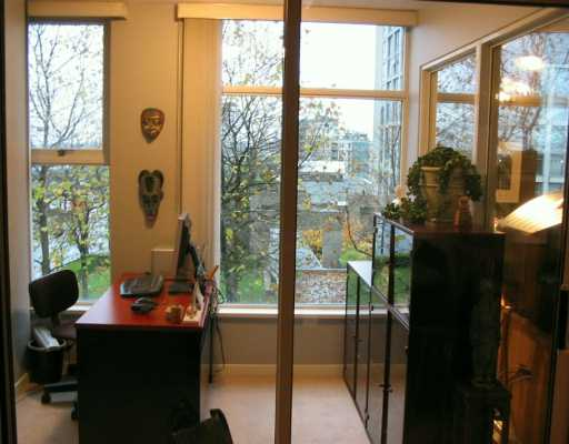 "Photo 5: 1008 CAMBIE Street in VANCOUVER: Downtown VW Condo for sale in ""WATERWORKS"" (Vancouver West)  : MLS(r) # V621095"