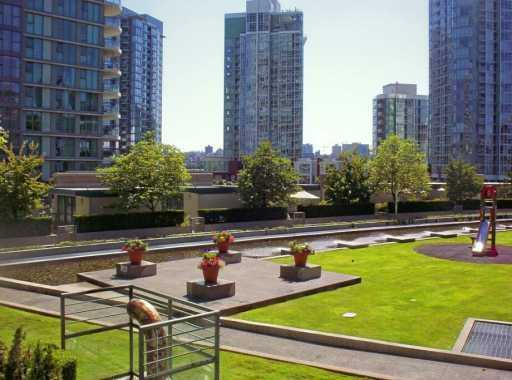 "Photo 10: 1008 CAMBIE Street in VANCOUVER: Downtown VW Condo for sale in ""WATERWORKS"" (Vancouver West)  : MLS(r) # V621095"