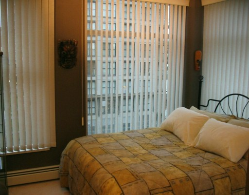 "Photo 6: 1008 CAMBIE Street in VANCOUVER: Downtown VW Condo for sale in ""WATERWORKS"" (Vancouver West)  : MLS(r) # V621095"