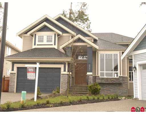 FEATURED LISTING: 6061 164A Street Surrey