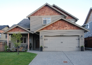 Main Photo: 6261 PALAHI ROAD in DUNCAN: House for sale : MLS® # 276908