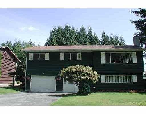 "Main Photo: 4040 OXFORD ST in Port Coquiltam: Oxford Heights House for sale in ""OXFORD HEIGHTS"" (Port Coquitlam)  : MLS® # V547253"
