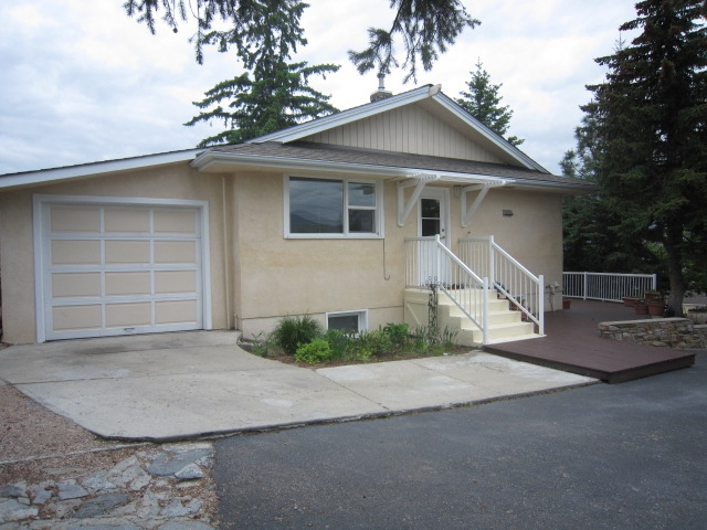 Main Photo: 180 CRAIG DRIVE in Penticton: Residential Detached for sale : MLS(r) # 131128