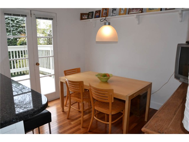 Photo 3: 5887 OLYMPIC ST in Vancouver: Southlands House for sale (Vancouver West)  : MLS(r) # V926975