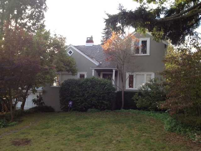Main Photo: 5887 OLYMPIC ST in Vancouver: Southlands House for sale (Vancouver West)  : MLS® # V926975