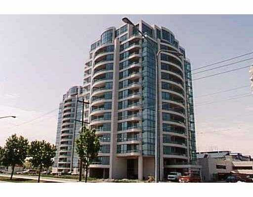 "Main Photo: 403 8851 LANSDOWNE RD in Richmond: Brighouse Condo for sale in ""CENTRE POINTE"" : MLS® # V590603"