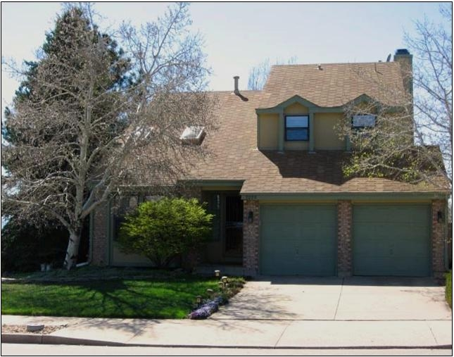 Main Photo: 5099 S. Fairplay St in Aurora: Woodgate House/Single Family for sale (AUS)  : MLS® # 525878