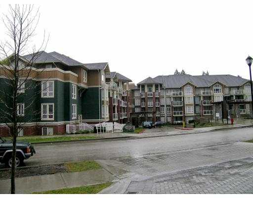 "Main Photo: 410 14 E ROYAL Avenue in New_Westminster: Fraserview NW Condo for sale in ""VICTORIA HILL"" (New Westminster)  : MLS®# V681021"