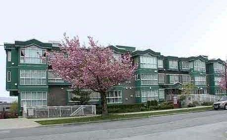 Main Photo: 309-2211 Wall Street in Vancouver: Hastings Condo for sale (Vancouver East)  : MLS(r) # V678969