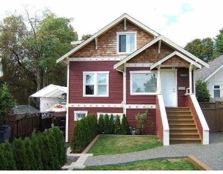 Main Photo: 8415 DUFF Street in Vancouver: Fraserview VE House for sale (Vancouver East)  : MLS®# V697322