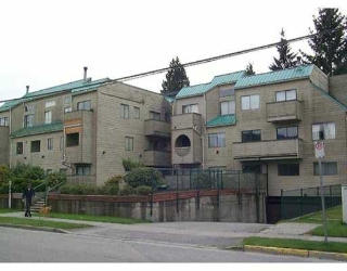 Main Photo: 102 1948 COQUITLAM AV in Port_Coquitlam: Glenwood PQ Condo for sale (Port Coquitlam)  : MLS® # V260801