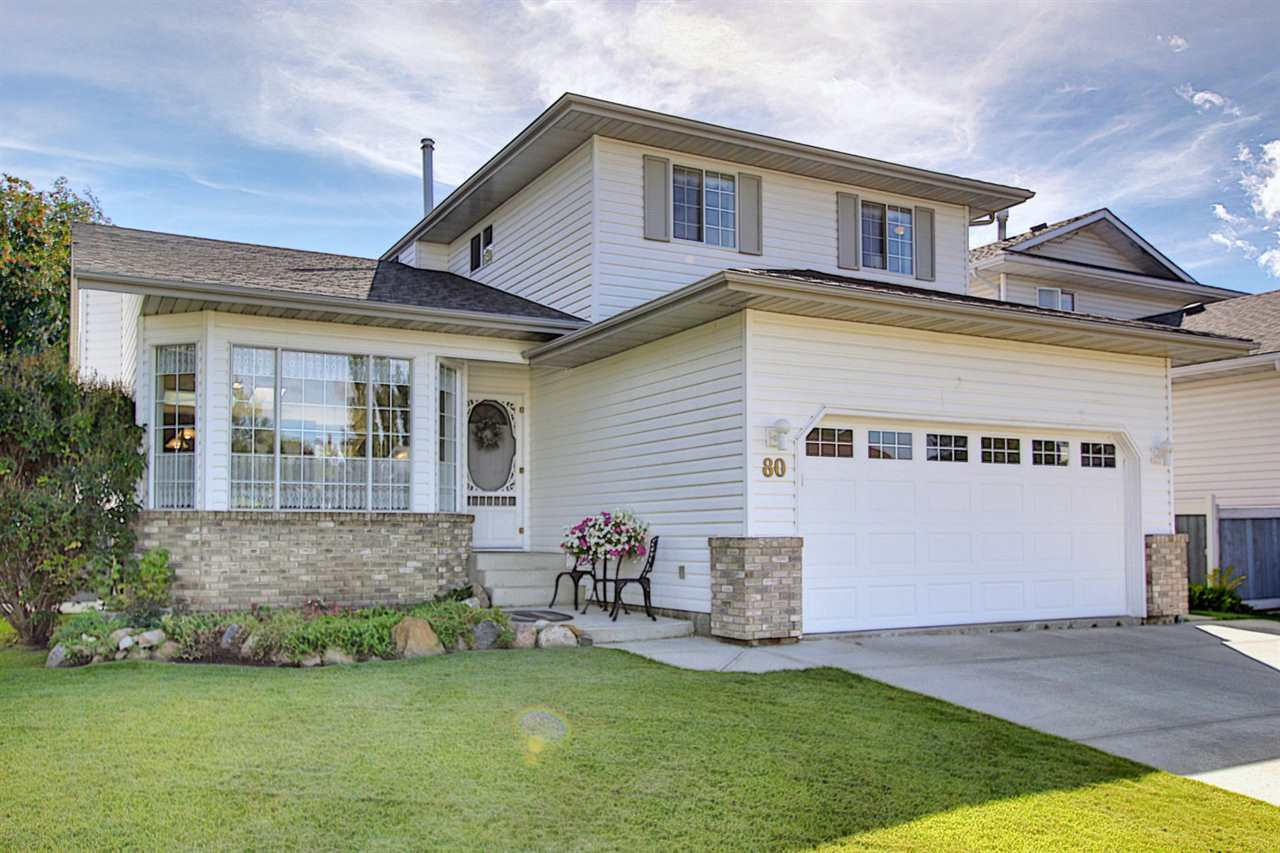 FEATURED LISTING: 80 WOODSIDE Crescent Spruce Grove