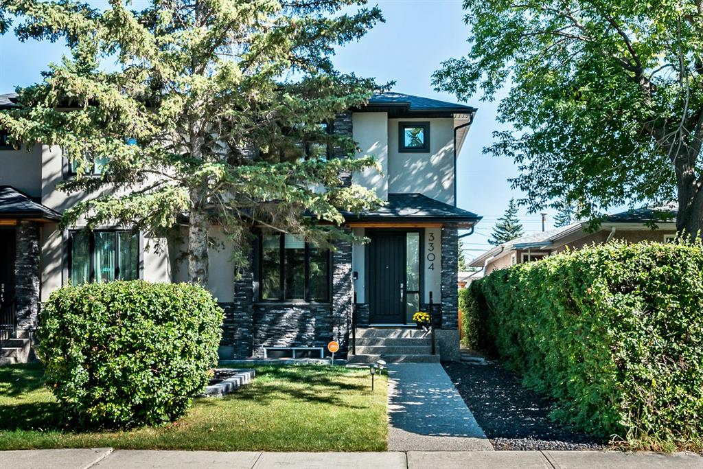 FEATURED LISTING: 3304 39 Street Southwest Calgary