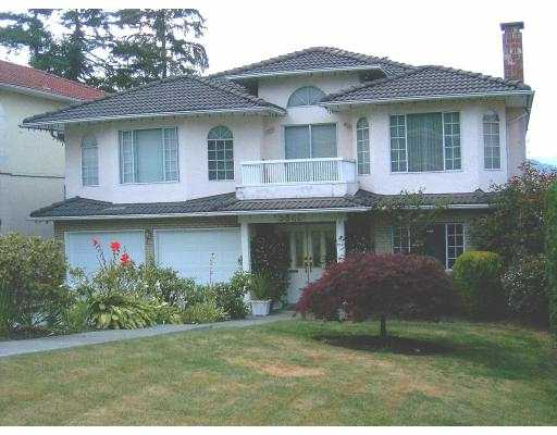 Main Photo: 5649 LAUREL ST in Burnaby: Central BN House for sale (Burnaby North)  : MLS® # V565587
