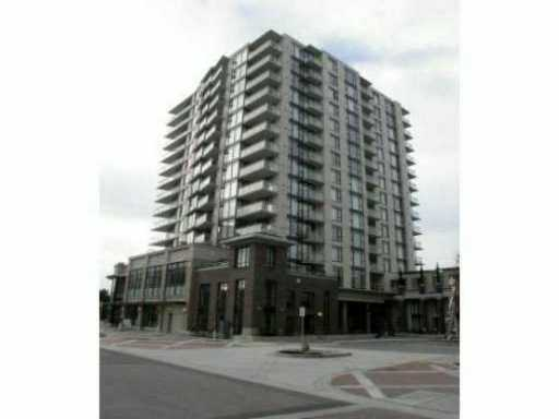 FEATURED LISTING: 1009 - 155 1st Street West North Vancouver