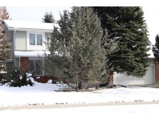 Main Photo: 228 LAKE MORAINE PL SE in Lk Bonavista Estates: House for sale : MLS® # C3453798