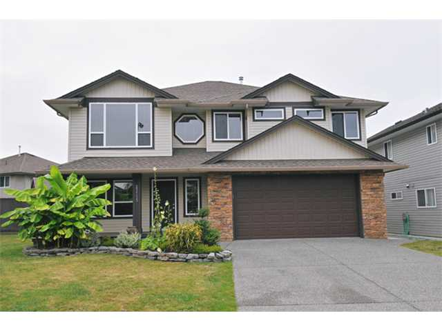 "Main Photo: 23733 115TH AV in Maple Ridge: Cottonwood MR House for sale in ""GILKER HILL ESTATES"" : MLS(r) # V910026"