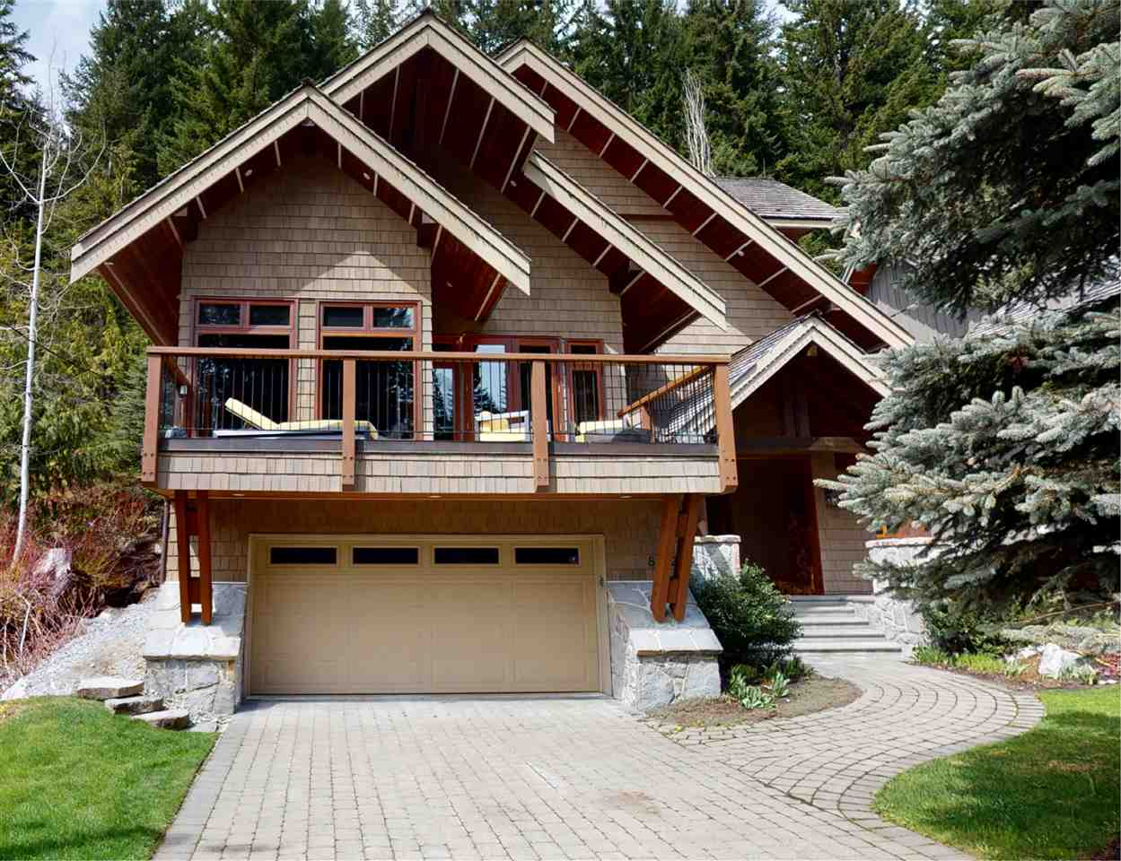 FEATURED LISTING: 8322 VALLEY Drive Whistler