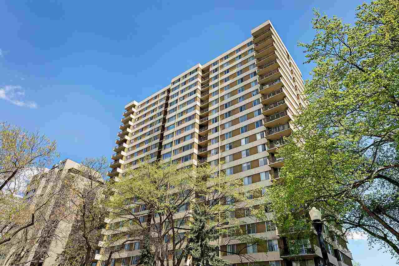 FEATURED LISTING: 1208 - 9909 104 Street Edmonton