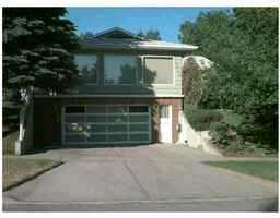 Main Photo:  in Calgary: Brentwood Calg Residential Detached Single Family for sale : MLS® # C9928975