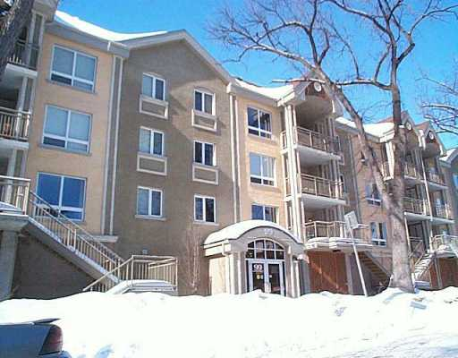 Main Photo: 109 99 GERARD Street in Winnipeg: Fort Rouge / Crescentwood / Riverview Condominium for sale (South Winnipeg)  : MLS® # 2603113