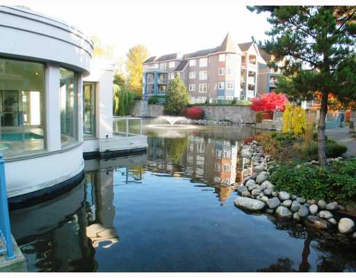 "Photo 9: 1403 3070 GUILDFORD Way in Coquitlam: North Coquitlam Condo for sale in ""LAKESIDE TERRACE"" : MLS® # V679459"