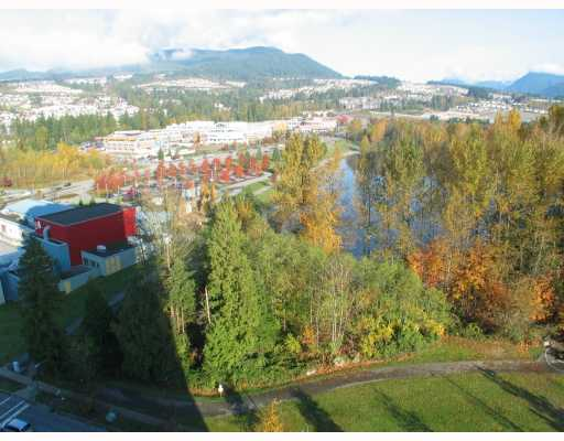 "Photo 10: 1403 3070 GUILDFORD Way in Coquitlam: North Coquitlam Condo for sale in ""LAKESIDE TERRACE"" : MLS® # V679459"
