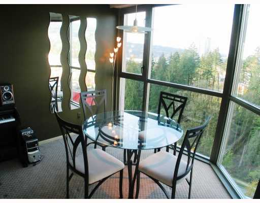 "Photo 4: 1403 3070 GUILDFORD Way in Coquitlam: North Coquitlam Condo for sale in ""LAKESIDE TERRACE"" : MLS® # V679459"
