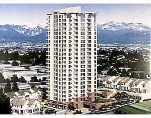 "Main Photo: # 704 - 7077 Beresford Street in Burnaby: Middlegate BS Condo for sale in ""City Club On The Park"" (Burnaby South)  : MLS® # V549468"